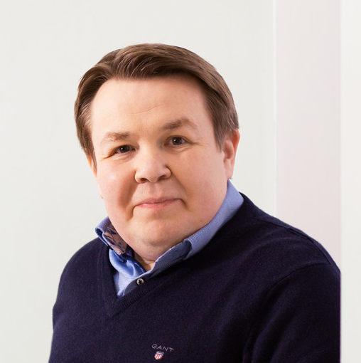 Petri Kalliokoski